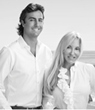 Irene Dazzan-Palmer and Sandro Dazzan Join the Exclusive Haute Living Real Estate Network