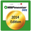 Nine Lives Media Names ITelagen to the 2014 MSPmentor 501 Global...