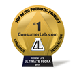ReNew Life's Ultimate Flora™ Probiotic Brand Ranked #1 in Consumer...