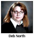 Top Echelon Network recruiter Deb North, CPC of True North Consulting, LLC