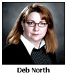 Deb North Top Recruiter in West North Central Region for Top Echelon...