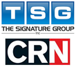 The Signature Group Recognized as CRN 2014 Managed Service Provider...