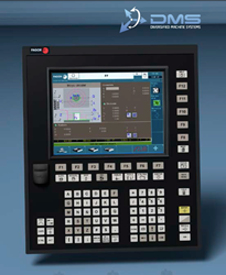 Diversified Machine Systems (DMS) announces Fagor Automation's Free CNC Simulator Tool
