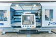 DMS Enclosed 3 Axis SS3 CNC Router with Fagor CNC Controller