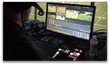 NewTek Integrates TriCaster and 3Play for YouTube Live