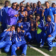 Pro-Vision Academy Track Team won First Place at the TCSAAL