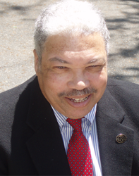 Dr. Chester W. Anderson III