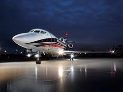 Falcon Jet Charter