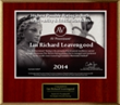 Attorney Ian Richard Leavengood has Achieved the AV Preeminent®...