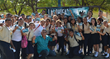 Volunteers from Scientology Churches and Missions of Venezuela bring the Truth About Drugs to youth throughout the country.