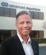 Advanced Depositions Welcomes Mario Ekiert as Account Executive