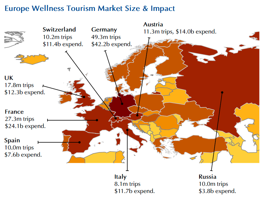 health wellness tourism industry a Wellness tourism worldwide is a wellness tourism consultancy wellness tourism development | wellness tourism strategy |wellness tourism promotion.