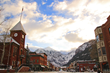 Spring to Telluride for End of Season Festivities