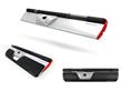 Ergonomic Office Equipment Design - Red Dot Product Design Winner 2013 - Bleck Design Group