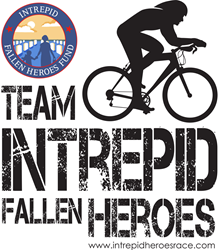 Team Intrepid Fallen Heroes