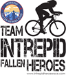 "Team Intrepid Fallen Heroes Crosses Finish Line In First Place After Completing 3,000 Mile ""Race Across America"" To Raise Funds For Injured Service Members"