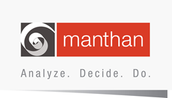 Manthan - Only Retail Only Analytics
