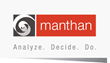 Manthan Announces Technology Partnership with Tableau Software