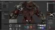 Allegorithmic Releases Substance Painter Beta on Steam