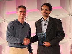 SDN Idol 2014 Award Presentation