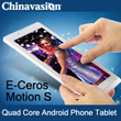 E-Ceros Motion S Quad Core Phablet