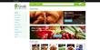 GrubMarket.com Home Page