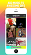 "Awesome New No-Cost App ""GifYogurt"" from 99centbrains is the Easiest..."