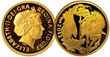 The 2012 Diamond Jubilee Gold Sovereign is a true collector's piece,...
