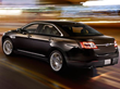 Preston Ford Announces a Great Selection of the 2014 Ford Taurus Full-size Sedan