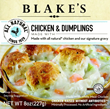 Blake's All Natural Foods Debuts New Line of Unique, Savory...