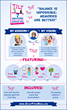 "Infographic on - ""TILT - 7 Solutions to Be A Guilt-Free Working Mom"""