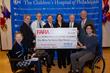 $3.25 Million Gift Creates Penn Medicine/CHOP Friedreich's Ataxia...