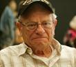 WWII Veteran, Morrie Bishaf