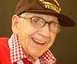 WWII Veteran, Andy Bergner