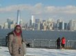 Mercy College's Egyptian Fulbright Scholar Reflects on Life in New York