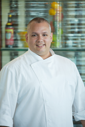 Executive Chef, Mister Collins, Bal Harbour, Florida, South Beach Food & Wine Festival, Culinary, Gourmet