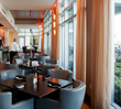 Mister Collins lounge area, Miami, F&B, restaurant