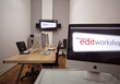 Manhattan Edit Workshop Classroom