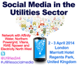 Network with confirmed attendees from twenty Utility Companies at...