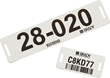 Brady Launches MetalPhoto® Anodized Aluminum Tags