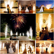 Sirotechnics Launches 2014 Wedding & Corporate Firework Display Packages