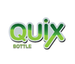 Quix Bottle Logo