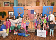"Woodloch Pines Resort Commences ""Operation Cookie Drop"""