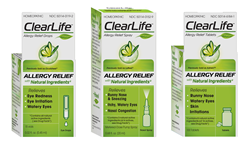 ClearLife Product Suite