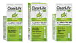 HEEL Inc. Introduces ClearLife™ Allergy Relief and WellMind™ Calming...