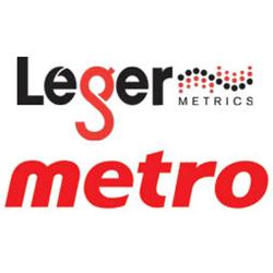 Leger Metrics & Metro