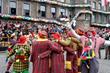 Carnival - Rose Monday Parade