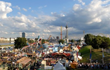 Biggest Fun Fair on the Rhine
