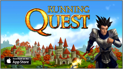 Running Quest Review