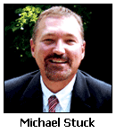 Top Echelon Network recruiter Michael Stuck of Gables Search Group